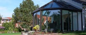 Wintergärten in Löhne und Herford zum Herstellerpreis